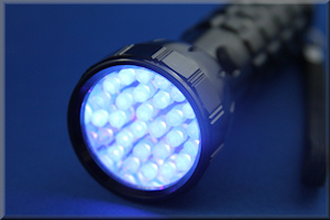 28 LED Blacklight