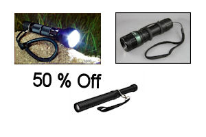 1000 Lumen Light